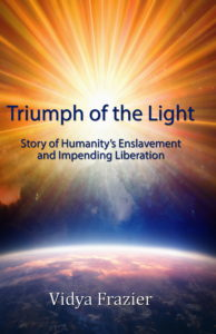 Triumph of the Light