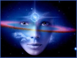 What is The Event? Woman-pineal-300x225